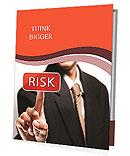 High Risk Presentation Folder