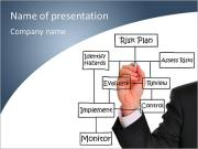 Monitoreo Plantillas de Presentaciones PowerPoint