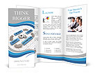 Action Plan Brochure Template