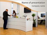 Reception PowerPoint Templates