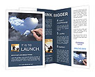 Pure Relationships Brochure Template