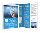Technology Brochure Templates