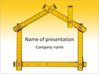 Imóveis Modelos de apresentações PowerPoint