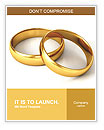 Wedding Ring Word Templates