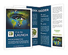 Protect Our Planet Brochure Templates