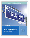 Sick Leave Word Templates