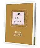Reminder Paper Presentation Folder