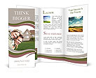 New Home Brochure Templates