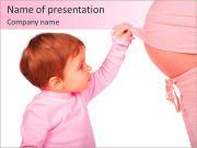 Pregnancy PowerPoint Templates