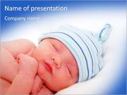 New Born Baby PowerPoint Templates