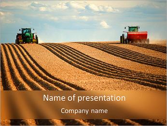 Récolte Collection Modèles des présentations  PowerPoint