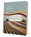 Harvest Collection Presentation Folder