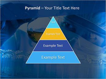 Lab Tube Modèles des présentations  PowerPoint - Diapositives 10