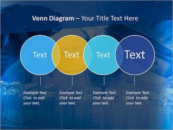 Lab Tube Modèles des présentations  PowerPoint - Diapositives 12