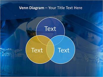 Lab Tube Modèles des présentations  PowerPoint - Diapositives 13