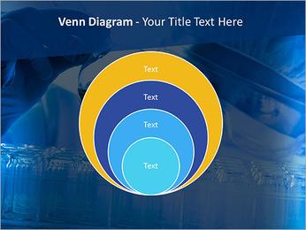 Lab Tube Modèles des présentations  PowerPoint - Diapositives 14