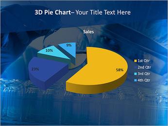 Lab Tube Modèles des présentations  PowerPoint - Diapositives 15