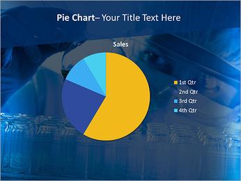 Lab Tube Modèles des présentations  PowerPoint - Diapositives 16
