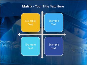 Lab Tube Modèles des présentations  PowerPoint - Diapositives 17