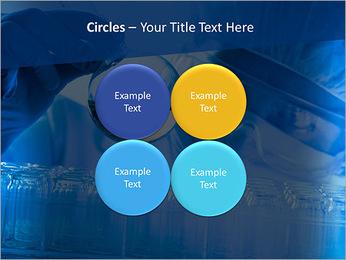 Lab Tube Modèles des présentations  PowerPoint - Diapositives 18