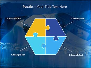 Lab Tube Modèles des présentations  PowerPoint - Diapositives 20