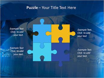 Lab Tube Modèles des présentations  PowerPoint - Diapositives 23