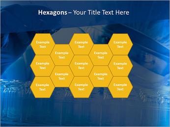 Lab Tube Modèles des présentations  PowerPoint - Diapositives 24