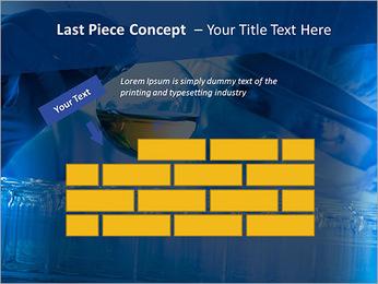 Lab Tube Modèles des présentations  PowerPoint - Diapositives 26