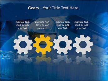 Lab Tube Modèles des présentations  PowerPoint - Diapositives 28