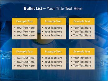 Lab Tube Modèles des présentations  PowerPoint - Diapositives 36