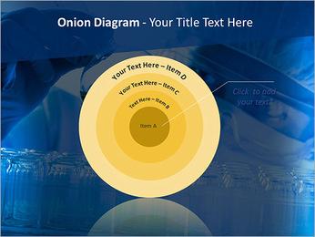 Lab Tube Modèles des présentations  PowerPoint - Diapositives 41