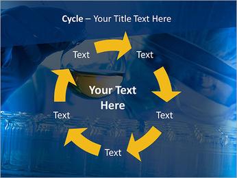 Lab Tube Modèles des présentations  PowerPoint - Diapositives 42
