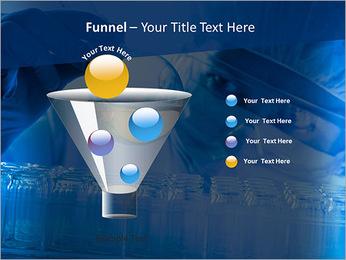 Lab Tube Modèles des présentations  PowerPoint - Diapositives 43