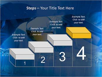 Lab Tube Modèles des présentations  PowerPoint - Diapositives 44