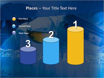 Lab Tube Modèles des présentations  PowerPoint - Diapositives 45