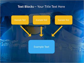 Lab Tube Modèles des présentations  PowerPoint - Diapositives 50