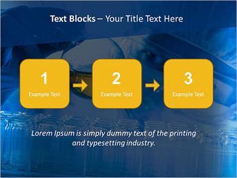 Lab Tube Modèles des présentations  PowerPoint - Diapositives 51