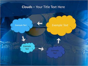 Lab Tube Modèles des présentations  PowerPoint - Diapositives 52
