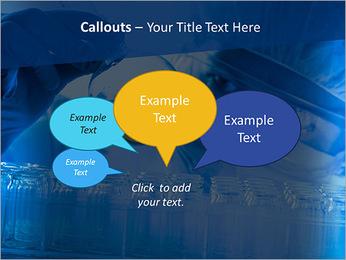 Lab Tube Modèles des présentations  PowerPoint - Diapositives 53