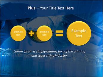 Lab Tube Modèles des présentations  PowerPoint - Diapositives 55
