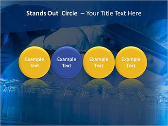 Lab Tube Modèles des présentations  PowerPoint - Diapositives 56