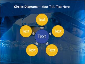 Lab Tube Modèles des présentations  PowerPoint - Diapositives 58