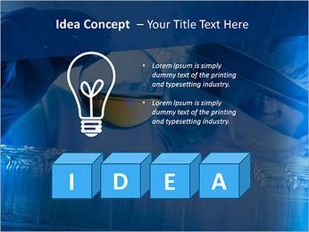 Lab Tube Modèles des présentations  PowerPoint - Diapositives 60