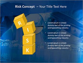 Lab Tube Modèles des présentations  PowerPoint - Diapositives 61