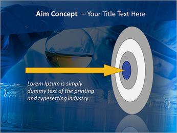 Lab Tube Modèles des présentations  PowerPoint - Diapositives 63