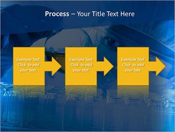 Lab Tube Modèles des présentations  PowerPoint - Diapositives 68