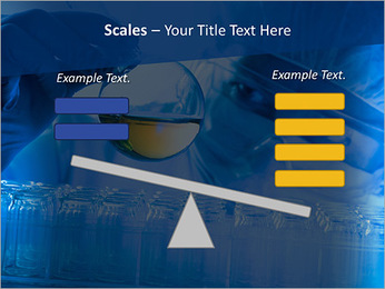 Lab Tube Modèles des présentations  PowerPoint - Diapositives 69