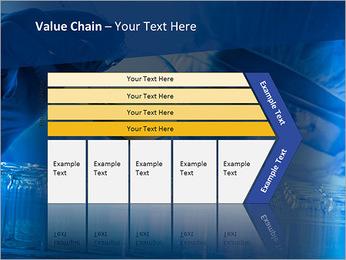 Lab Tube Modèles des présentations  PowerPoint - Diapositives 7