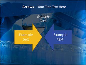 Lab Tube Modèles des présentations  PowerPoint - Diapositives 70