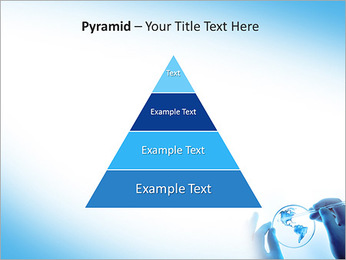 Micro Continent Modèles des présentations  PowerPoint - Diapositives 10